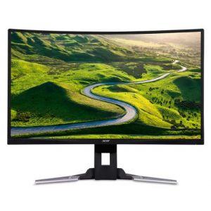 """Acer XZ321QUbmijpphzx - Ecran LED 31.5"""" Incurvé"""