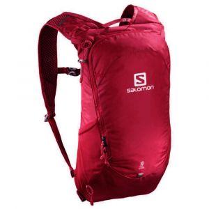 Salomon Trailblazer 10 Sac à dos Rouge - Taille TU