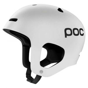 Poc Auric Casque de ski Hydrogen White Taille XS/S