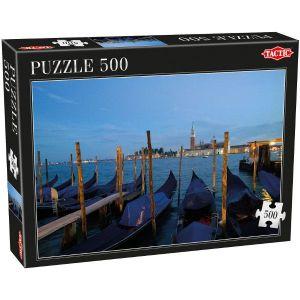Tactic Puzzle Venise 500 pièces