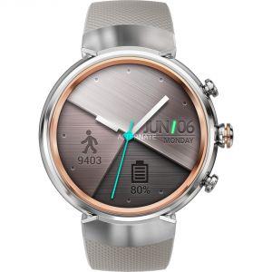 Asus Zenwatch 3 - Montre connectée sous Android Wear