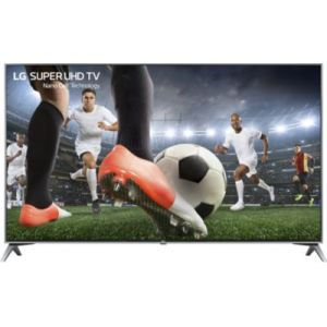 LG 49SK8500PLA - Téléviseur LED 123 cm 4K UHD