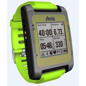 Bryton Amis S630 - Montre GPS triathlon