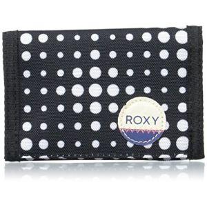 Roxy Small Beach - Portefeuille pour Femme - Noir