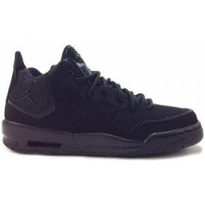 Nike Chaussure Jordan Courtside 23 pour Enfant plusâgé - Noir - Couleur - Taille 37.5
