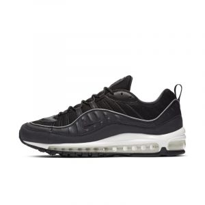 Nike Chaussure Air Max 98 pour Homme - Gris - Couleur Gris - Taille 41