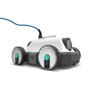 Kokido E-klean Robot nettoyeur automatique pour piscines, 17.000 L/H