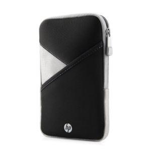 """HP F3G94AA - Housse zippée pour tablette 7"""""""