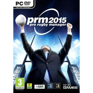 Pro Rugby Manager 2015 [PC]