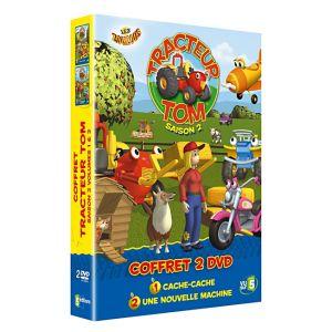 Coffret Tracteur Tom - Saison 2 - Volume 1 et 2
