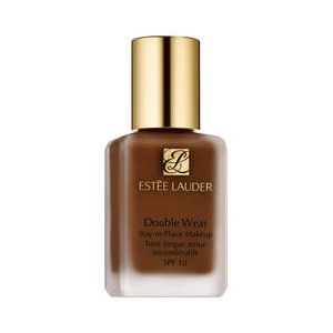 Image de Estée Lauder Double Wear 7C1 Rich Mahogany - Teint longue tenue intransférable SPF 10