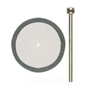 Proxxon micromot 28842 - Disque à tronçonner 38mm diamante