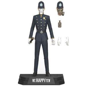 MCFarlane Toys Figurine We Happy Few: The Bobby