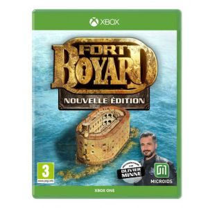 Fort Boyard Nouvelle Edition [XBOX One]