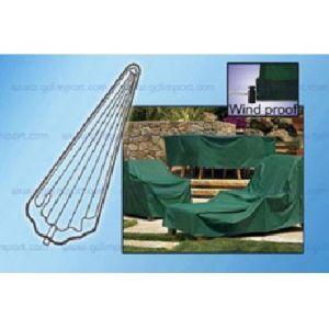 Housse pour parasol 180 x 60 cm