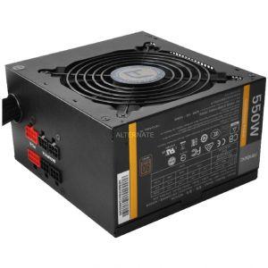 Antec NE550M-EC - Bloc d'alimentation PC modulaire 550W certifié 80 Plus Bronze