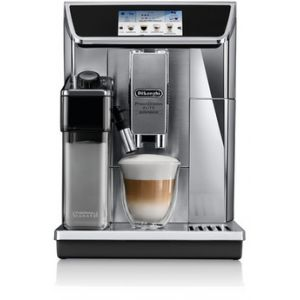 Delonghi PrimaDonna Elite ECAM 650.85MS - Expresso connecté