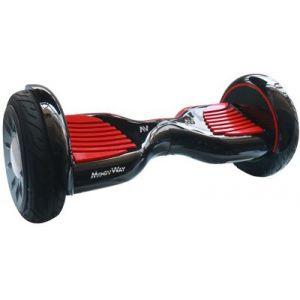 MoovWay N4 Noir - Hoverboard