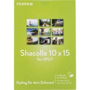 Fujifilm Shacolla Box for 10x15 9 Split