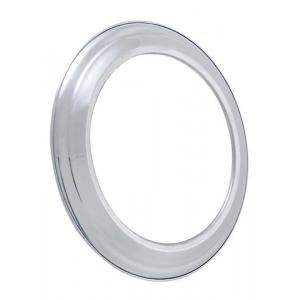 Isotip Joncoux Rosace Alugaz en aluminium poli