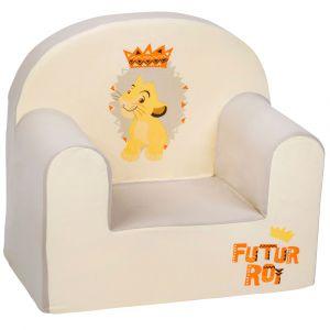 Babycalin Fauteuil Disney Roi Lion