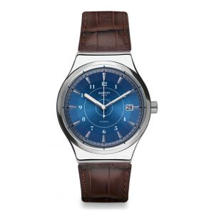 Swatch Montre Homme SISTEM51 IRONY