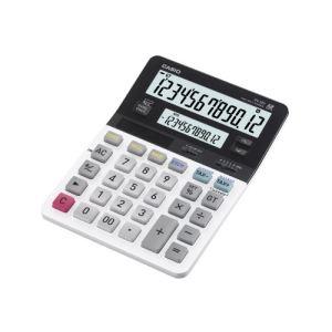 Casio DV-220 - Calculatrice de bureau avec double écran