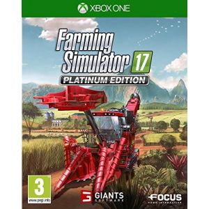Farming Simulator 17 [XBOX One]