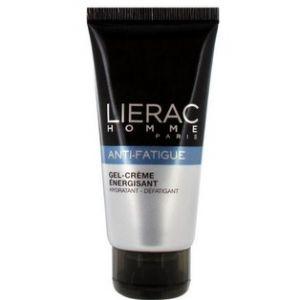 Image de Lierac Homme - Gel-crème énergisant anti-fatigue