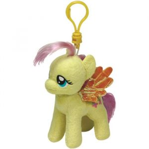 Ty 41102 - My Little Pony - Porte-clés Fluttershy