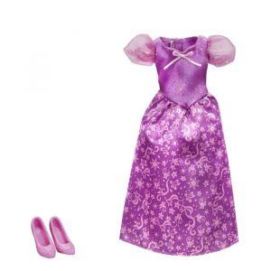 Hasbro Tenue poupée Disney Princesses Raiponce