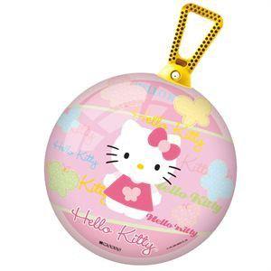 Mondo Ballon sauteur Hello Kitty 45 cm