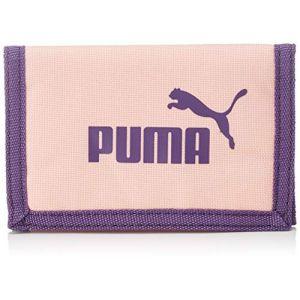 Puma Phase Wallet Porte-Monnaie Mixte Adulte, Peach Bud, OSFA