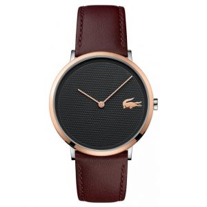 Lacoste Montre Homme Moon Marron