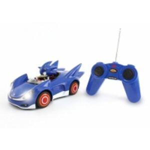 Nikko Voiture radiocommandée Sonic