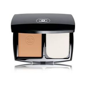 Chanel Le Teint Ultra Tenue 60 Beige - Teint compact haute perfection SPF15