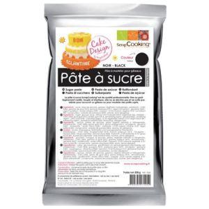 Scrapcooking Pâte à sucre 300 g