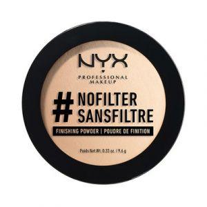 NYX Cosmetics #Sans filtre - Poudre de finition