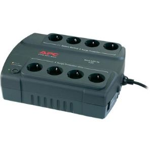 APC BE400-GR - Onduleur Back-UPS ES 400 CA 230V 240 Watt 400VA