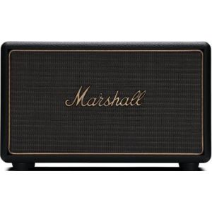 Marshall Acton Multiroom - Enceinte Bluetooth AirPlay