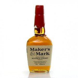 Maker's mark Whisky USA Kentucky Bourbon 45 % vol. 70 cl