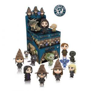 Funko Figurine POP! - Harry Potter - Sachet Mystère - Séries 2