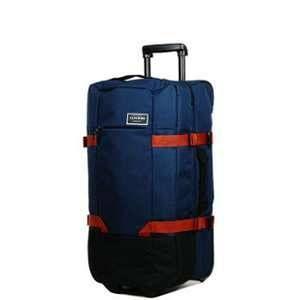 Dakine Split Roller EQ 75L - Sac de voyage taille 75 l, bleu/noir