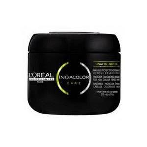 L'Oréal Inoacolor Care - Masque protection cheveux colorés