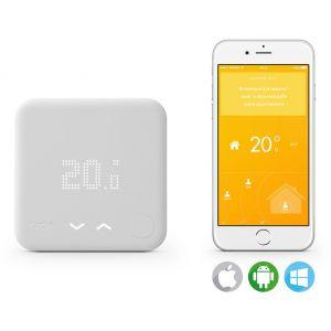 tado Thermostat connecté Kit de démarrage V2