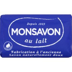 Monsavon Savon au lait 200g
