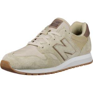 New Balance U520 chaussures beige marron 44,5 EU
