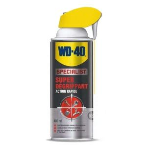 WD-40 10032 - Super dégrippant 400ml