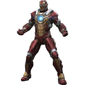 Dragon models DM38117 - Iron Man 3 MK XVII