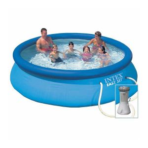 Intex 28132 - Piscine autoportée Easy Set 3,66 x 0,76 m